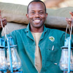 James Mlanga – Maintenance Okavango Expeditions