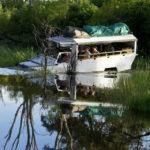Okavango Expeditions Botswana Adventurer safari