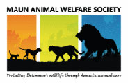 Okavango Expeditions supports Maun Animal Welfare Society