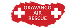Okavango Air Rescue logo